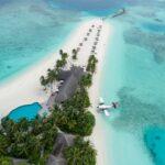 Reise: 5* Veligandu Island Resort & Spa in Rasdhoo