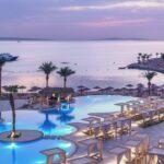 Reise: 5* Jaz Casa del Mar Beach in Hurghada
