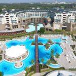 Reise: 5* Kaya Palazzo Golf Resort in Belek - Kadriye