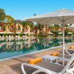 Reise: 4* Iberostar Club Palmeraie Marrakech in Marrakesch