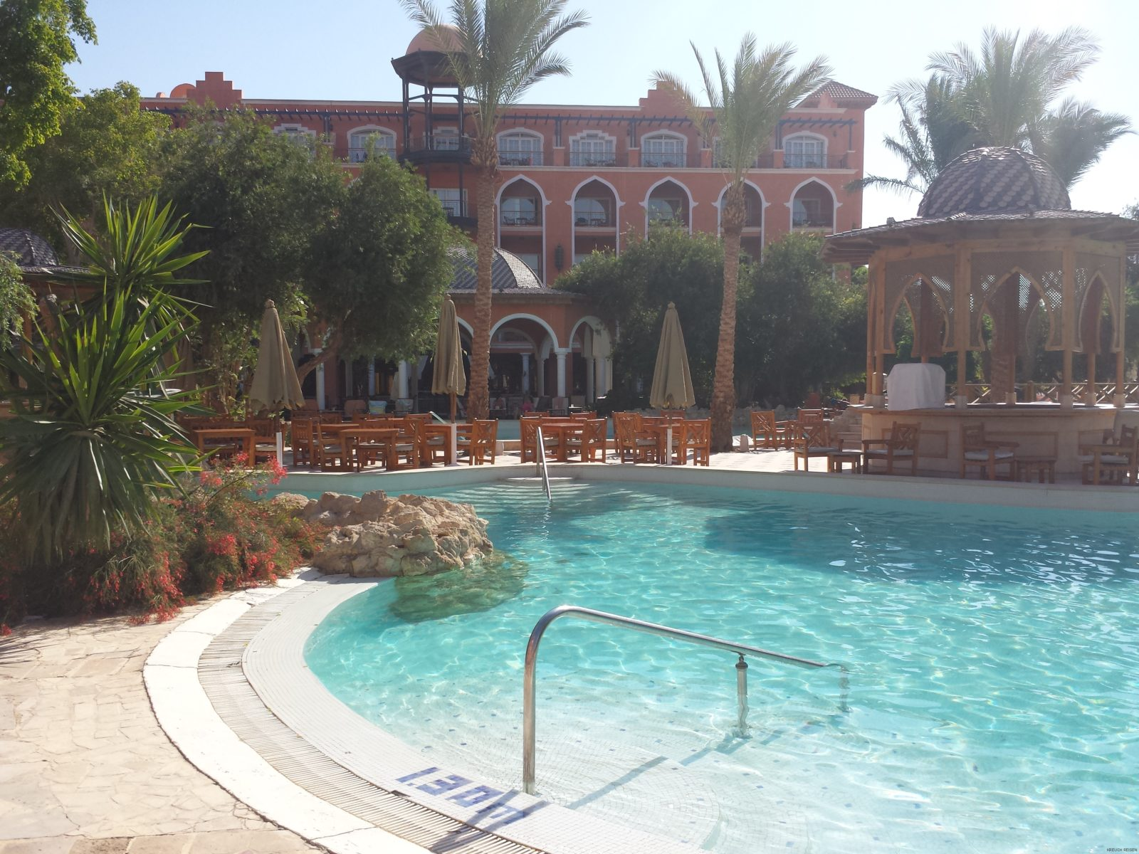 10 Tage The Grand Resort