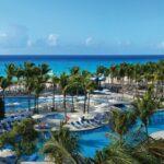 Reise: 4* Riu Yucatan in Playa del Carmen / Playacar