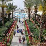 Reise: 5* Kirman Belazur Resort & Spa in Belek - Bogazkent