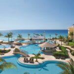 Reise: 5* Now Jade Riviera Cancun in Puerto Morelos/Riviera Maya