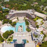 Reise: 5* Xanadu Resort in Belek