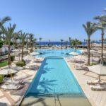 Reise: 4* Jaz Fanara Resort & Residence in Hadabat Umm es-Sid
