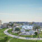 Reise: 4* Jaz Casa Del Mar Resort in Hurghada