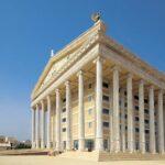 Reise: 5* Kaya Artemis Resort in Bafra