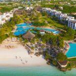 Reise: 5* Royal Zanzibar Beach Resort in Nungwi