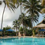 Reise: 4* Bahari Beach in Mombasa