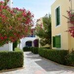 Reise: 4* Kefalos Beach Holiday Village in Paphos