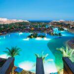 Reise: 5* Albatros Palace Resort in Hurghada