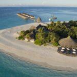 Reise: 4* Angaga Island Resort in Vilamendhoo