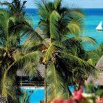 Reise: 5* Neptune Pwani Beach Resort & Spa in Pwani Mchangani