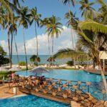 Reise: 4* Ocean Paradise Resort & Spa in Pwani Mchangani