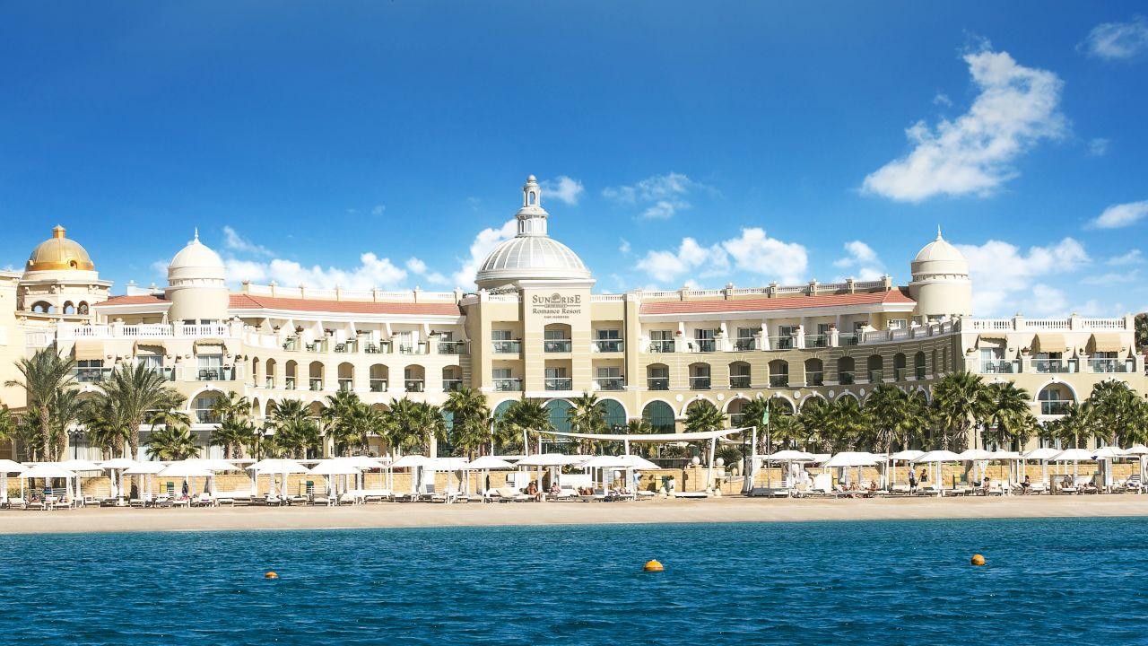 SUNRISE Romance Resort -Grand Select - (Adults Only)