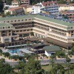 Reise: 5* Crystal De Luxe Resort & Spa in Kemer