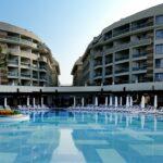 Reise: 5* Seamelia Beach Resort in Evrenseki