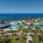 Reise: 5* Riu Palace Tenerife in La Caleta de Adeje