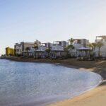 Reise: 5* SUNRISE Crystal Bay Resort - Grand Select in Hurghada