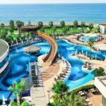 Reise: 5* Sherwood Dreams Resort in Belek - Bogazkent