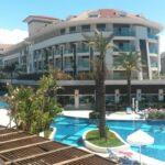 Reise: 5* Sunis Evren Beach Resort in Evrenseki