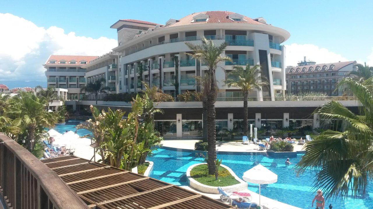 Sunis Evren Beach Resort