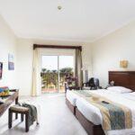 Reise: 4* The Three Corners Sunny Beach Resort in Hurghada