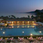 Reise: 4* Swiss Inn Resort Dahab in Dahab