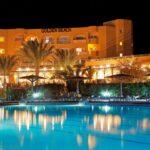 Reise: 4* Golden Beach Resort in Hurghada